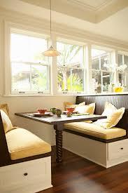 banquette de cuisine ikea banquette de cuisine ikea kitchen tropical with yellow pillow