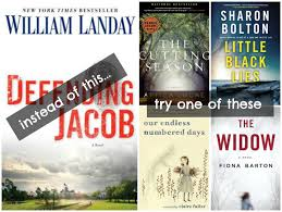 great book club books to read instead or after of defending
