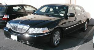 2003 lincoln town car partsopen