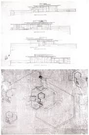 Malcolm Willey House 697 Best Floor Plans Images On Pinterest Frank Lloyd Wright Los