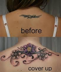 flower cover up tattoo designs tattoo ideas 2015 tattoo ideas