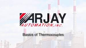 industrial thermocouple basics youtube