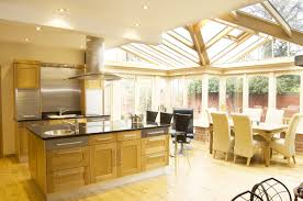 kitchen conservatory ideas kitchen conservatory ideas pertaining to kitchen conservatory an
