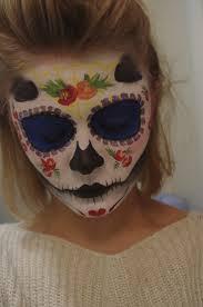 best halloween makeup for sugar skull 51 best scary halloween images on pinterest costumes halloween