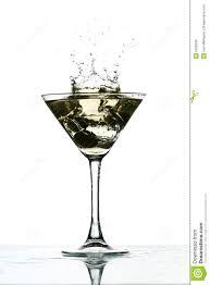 martini png martini glass splash stock photo image of mixed rich 5238208