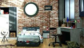 chambre ado industriel chambre style industriel deco style industriel du00e9co chambre