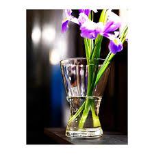 ikea vasi vetro trasparente vasen vaso vetro trasparente matrimonio