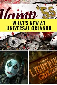 how scary is universal studios halloween horror nights 47 best halloween horror nights images on pinterest halloween
