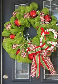 christmas mesh wreaths 2013 christmas deco mesh wreath christmas ornaments deco