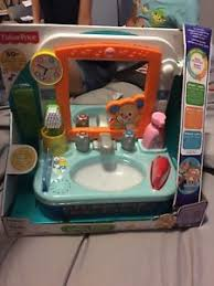 fisher price let s get ready sink ca m kijiji in london buy sell save with canada s 1 local