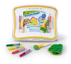 Art Desk Kids by Doodle Magic Lap Desk U0026 Magic Drawing Board For Kids Crayola Com