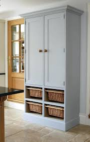 Kitchen Pantry Furniture Free Standing Kitchen Cupboards Size Of Country Standing
