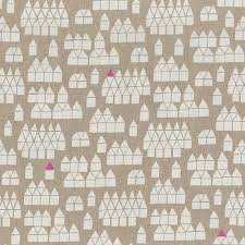 beige house fabric by the yard keepsake quilting