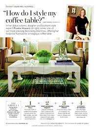 how tall are coffee tables how to style a coffee table coffee living rooms and decorating