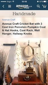 black friday sales amazon 41 best cricket bat cast iron coat hooks blackboards note books