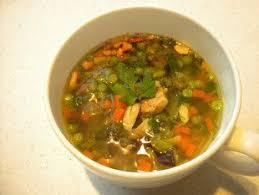 cuisine chinoise facile cuisine facile com soupe chinoise