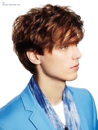 young man hairstyle hairstyles
