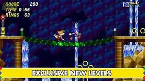 sonic 2 apk sonic the hedgehog 2 for android free at apk here store