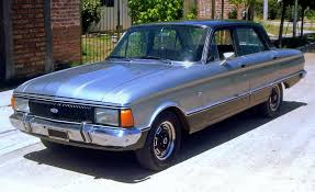 ford falcon argentina wikiwand
