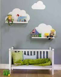 étagère murale chambre bébé étagère murale pour chambre bébé chambre idées de décoration de