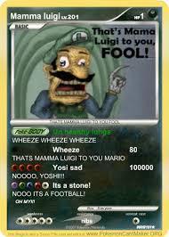 Mama Luigi Meme - image 75423 mama luigi know your meme