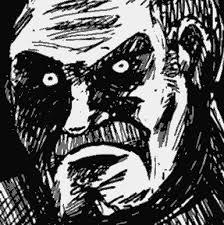 Stare Meme - dark stare rage face what s all this racket mirada fija know