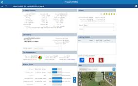 La County Assessor Map Propertyradar Features