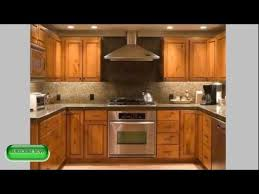 oak kitchen cabinets free standing kitchen cabinets youtube