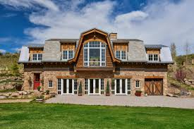 Farmhouse Ranch 2222 Lazy O Ranch Snowmass Co 81654 Coldwell Banker Mason