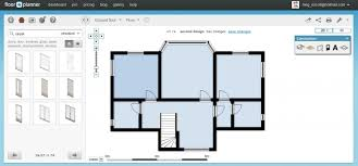 Draw A Floor Plan For Free Draw Floor Plan To Scale Rare Free Software Floorplanner Review