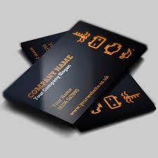 business cards business card templates bananaprint