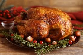 thanksgiving turkey recipe the stay at home chef