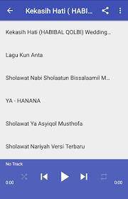 Ya Habibal Qolbi Kekasih Hati Ya Habibal Qolbi Wedding Play