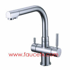 water filter kitchen faucet 40 best 3 way water filter taps tri flow kitchen faucets images