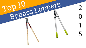 10 best bypass loppers 2015 youtube