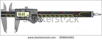 vernier stock vectors images u0026 vector art shutterstock