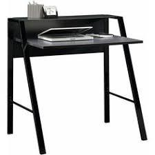 Mainstays Writing Table Mainstays Writing Table Ebony Ash 39 84 No Shelves But More