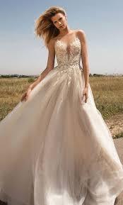 line wedding dresses 25 2017 wedding dresses that inspire happywedd com