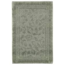 Mohawk Bathroom Rugs Mohawk Home Wellington 30 In X 50 In Bath Rug In