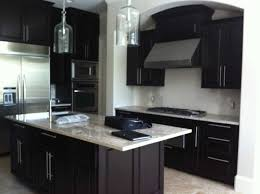 Wall Oven Under Cooktop All Black Kitchen Double Wall Ovens White Solid Countertop
