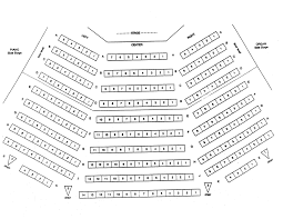 5 seat home theater seating seating chart