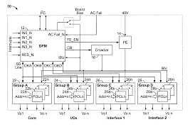patent us7394445 digital power manager for controlling and