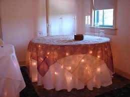 cheap lace overlays tables table overlays ideas for official celebration the new way home decor