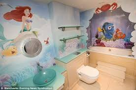 bathroom theme ideas mermaid bathroom theme home design and decorating