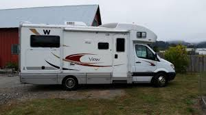 2008 winnebago view 24j rvs for sale