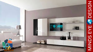 interior minimalist home interior design bedroom in modern