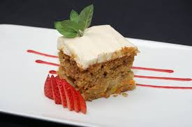 hfg carrot cake healthy food guide