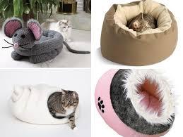 unique cat beds for pet lovers stylish eve