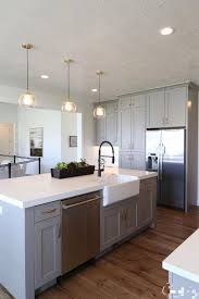 grey painted kitchen cabinets china painted with light grey color kitchen cabinets china
