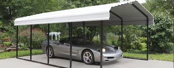shelters of new england portable garages carports and canopies arrow metal carport